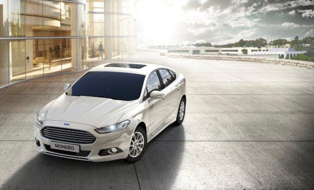 Nowy Ford Mondeo | Od pa�dziernika w Europie