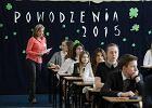 Niechlujne testy CKE. B��dy w sprawdzianie sz�stoklasisty i egzaminie gimnazjalnym