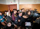 Polacy z Niemiec protestują w sprawie nowelizacji ustawy o IPN