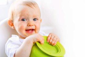 Uboga dieta: kiedy dziecko dostaje za ma�o jedzenia?