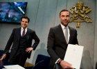 Watykan: nadzór finansowy wykrył trzy razy więcej podejrzanych operacji