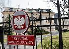 Reprywatyzacja warszawska w Trybunale. Wyrok ws. ma�ej ustawy w ci�gu trzech miesi�cy