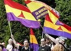 """Obchody 81. rocznicy walk dąbrowszczaków w Hiszpanii. """"To była dla nich bitwa o losy ludzkości"""" [ZDJĘCIA]"""