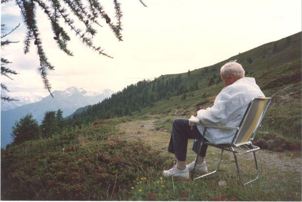 Jan Pawe� II prywatnie. Niepublikowane dot�d zdj�cia papie�a