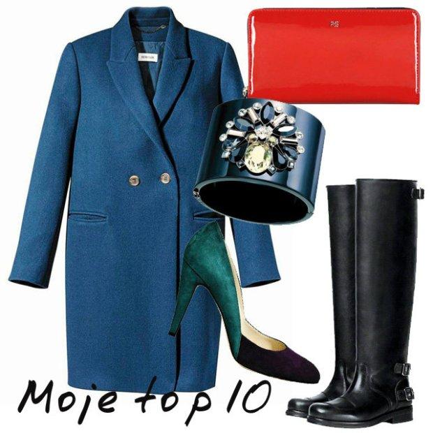 Moje top 10: wybór redaktorki działu moda