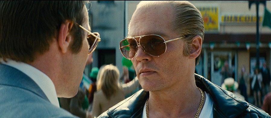 Kadr z filmu 'Pakt z diabłem'