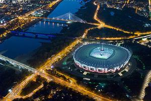 Prezes spółki zarządzającej Stadionem Narodowym przeszedł do Orlenu Paliwa. Kto pokieruje stadionem?