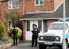 Otrucie Skripala i jego córki. Policja: Trucizna znajdowała się na drzwiach ich domu