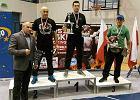 Artur Wołoszyn z Gwardii Zielona Góra mistrzem Polski