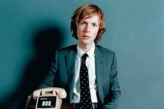 Beck podzielił się z fanami listą utworów, które pojawią się na nadchodzącym krążku.