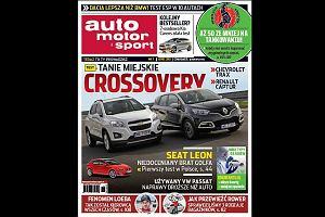 Lipcowy numer Auto Motor i Sport