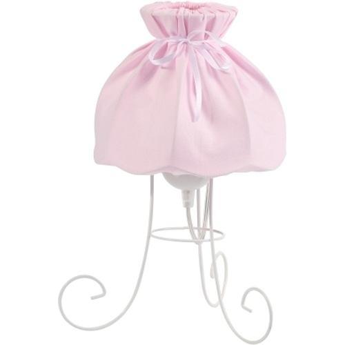 Lampka sweet różowa