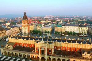 Polska z lotu ptaka. Amatorski film promujący nasz kraj zachwyca