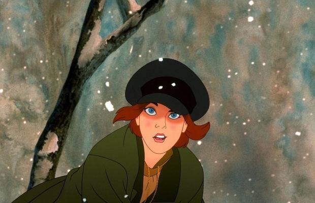 """""""Anastazja"""". 20 lat od premiery jednej z piękniejszych animacji XX wieku"""