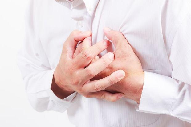 Z powodu niewydolności serca umiera około 60 tys. osób rocznie