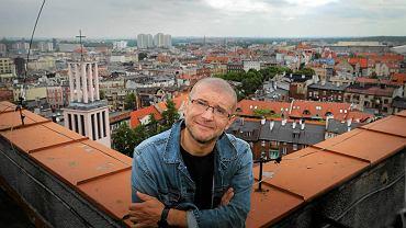 Robert Konieczny, jeden z najbardziej uznanych polskich architektów