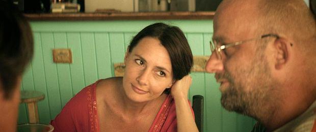 Swinguj�cy seks w czeskim filmie