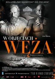 W obj�ciach w�a - baza_filmow