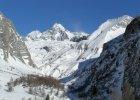 Czterech Polak�w uratowanych w Alpach. Utkn�li na najwy�szym szczycie Austrii
