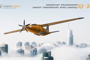 Polska zbuduje własny samolot nowej generacji? Zapadły już pierwsze decyzje