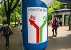 Referendum raczej wa�ne, igrzyska przepad�y, metro w grze