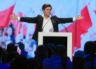 33 proc. dla PiS, 22 proc. dla Platformy Obywatelskiej. Nowy sondaż dla TVN i TVN 24