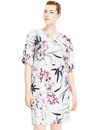081c0f0fb0 Zdjęcie numer 13 w galerii - Moda xxl  sukienki na lato dla kobiet plus size
