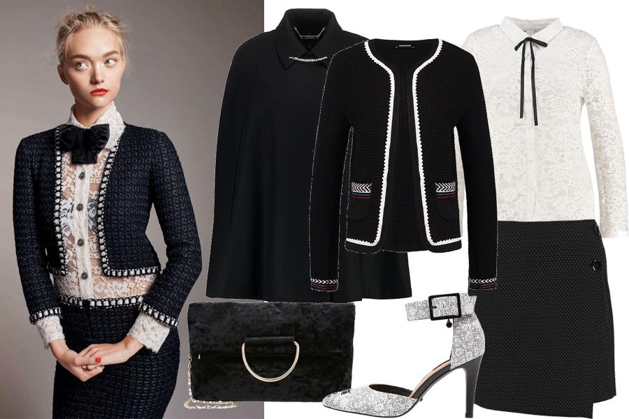 zdj. fashiongonerouge.com / mat, part. / kolaż Avanti24