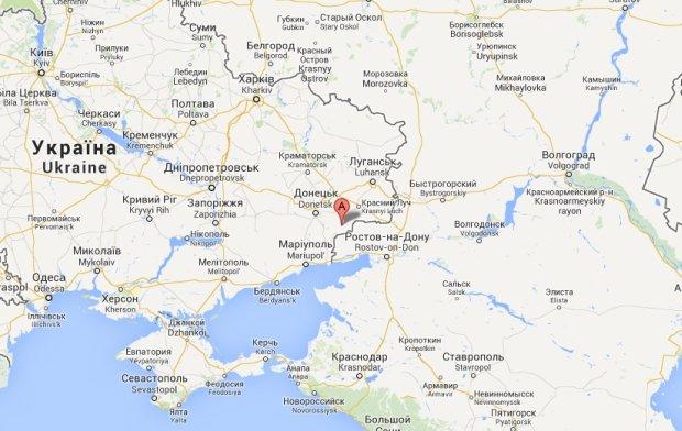 Grupa rosyjskich �o�nierzy zn�w przekroczy�a ukrai�sk� granic�
