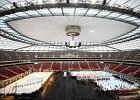 Stadion Narodowy na finansowym plusie. A za dwa lata zagra NHL?