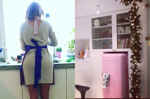 Polskie dziennikarki chętnie pokazują, jak mieszkają. My tym razem chcemy się przyjrzeć, gdzie gotują. Zobaczcie, która z nich zdecydowała się tradycyjny wystrój, a która zaszalała z kolorami w kuchni.