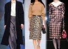 Raport z wybieg�w: b�d� modna zim�!