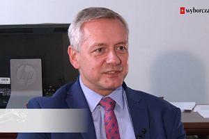 """Wiceprezes partii Gowina prosto z mostu: """"Andrzej Duda nie ma zadatków na lidera"""". Obóz prezydencki to bajka?"""
