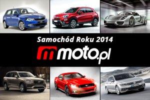Samoch�d Roku 2014 Moto.pl | Wyniki | Ju� wszystko jasne
