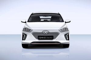 Hyundai Ioniq | Ceny w Polsce | Atak na lidera
