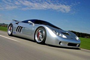 Samochody prawie nieznane | Lotec Sirius | Spe�ni� marzenia