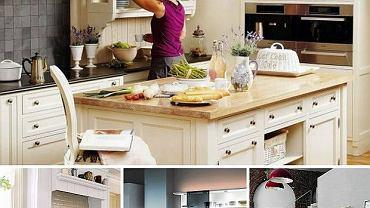 <B> Nie wystarczy wstawić do kuchni meble. Warto zadbać o spójny wystrój. Jaki? Oto nasz krótki przewodnik po kuchennych stylach - siedem propozycji dla zagubionych i niezdecydowanych. </B>