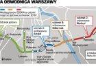 Włosi: Budowa tunelu obwodnicy na Ursynowie nie będzie trudna