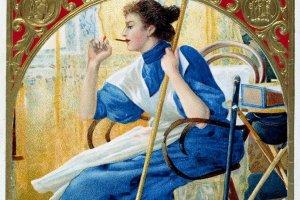 Pięć wieków tytoniu i dymu
