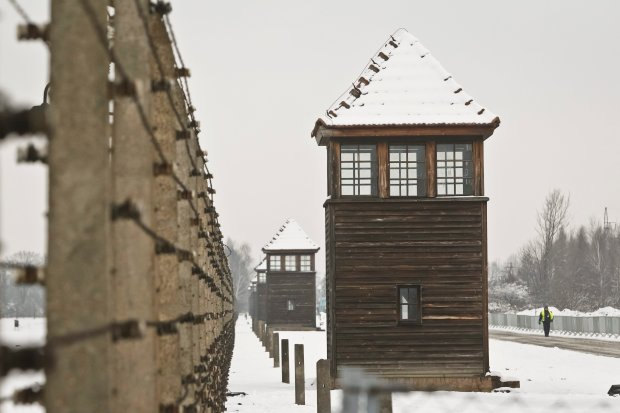 Fot. CZAREK SOKOLOWSKI / AP Photo