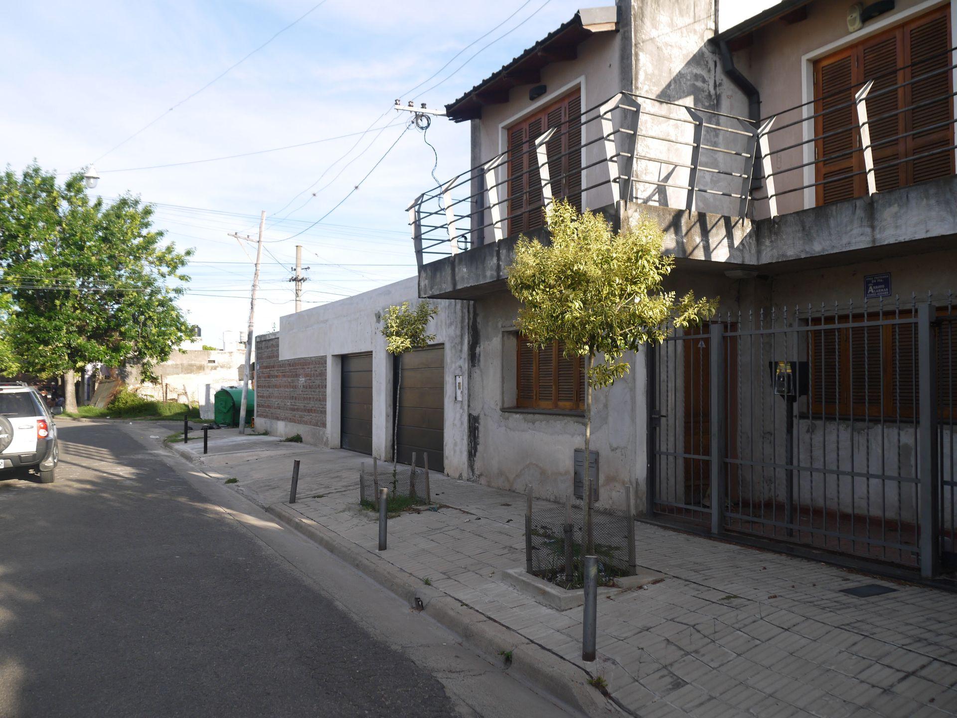Dawny dom rodziny Messich w Rosario (fot. Intoamericas.com)