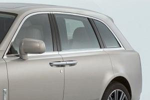 Rolls-Royce Cullinan | Nie nazywaj go SUV-em!