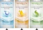 Marion: odżywki regenerujące do włosów
