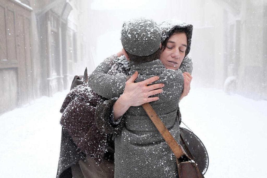 Charlotte Gainsbourg w filmie 'Obietnica poranka' / Aurora Films