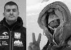 Zgin�� podczas wyprawy �ycia na Broad Peak. Kim by� himalaista Tomasz Kowalski
