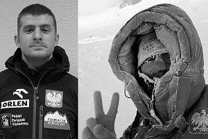 Zginął podczas wyprawy życia na Broad Peak. Kim był himalaista Tomasz Kowalski