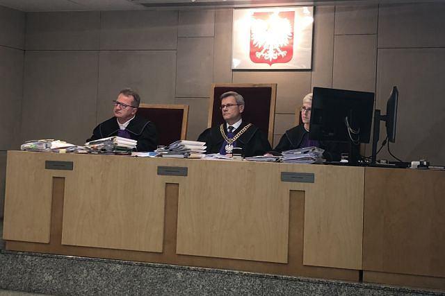 Wojewódzki Sąd Administracyjny w Warszawie, wyrok w sprawie jawności list poparcia kandydatów do KRS
