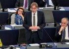 Debata w PE