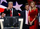 """To koniec Trumpa? Szef jego kampanii dostał miliony dolarów od Janukowycza. Oskarża """"NYT"""""""