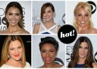 People's Choice Awards: Najpi�kniejsze fryzury i makija�e gwiazd oraz nowy trend na czerwonym dywanie